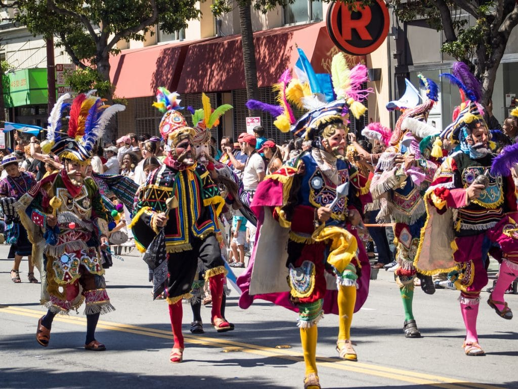San Francisco To Provide Over $12M In Funding For Arts Organizations, Parades, And Festivals