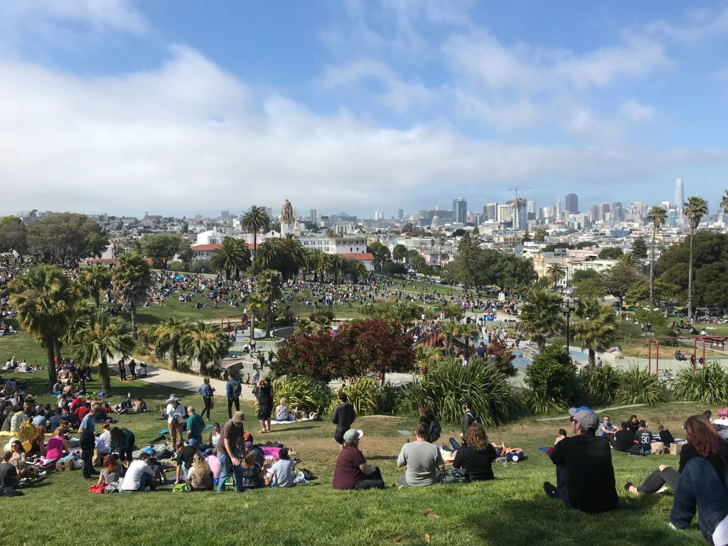 100 Amazing Things To Do This October In San Francisco
