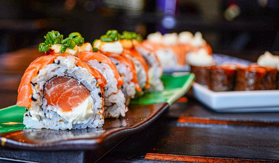 10 Absolutely Essential Sushi Restaurants To Try In San Francisco