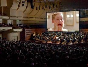 SF Symphony's Film Series Performs Live Soundtracks Alongside Cult Classics
