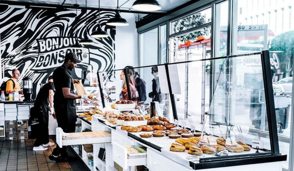 10 Superb Bakeries Recommended By San Franciscans, For San Franciscans