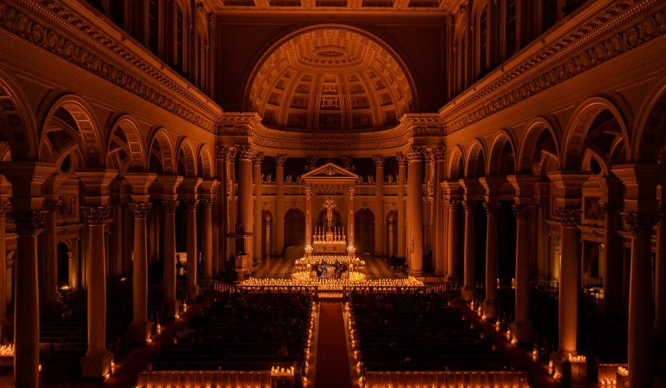 Enjoy Classical Music By Candlelight At This Magical Concert Series Coming Soon To SF
