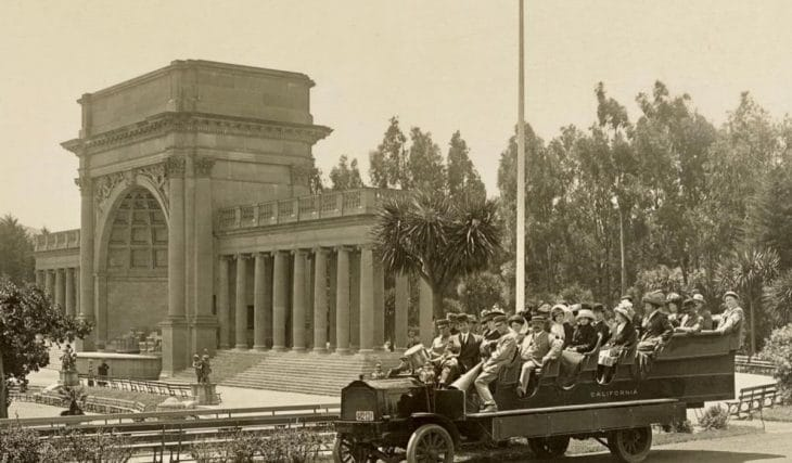 This Free Exhibition Displays Fascinating Photographs of 19th-Century Golden Gate Park