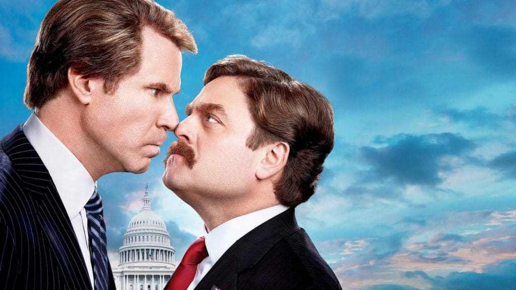 The 10 Best Election-Themed Movies To Watch This Month