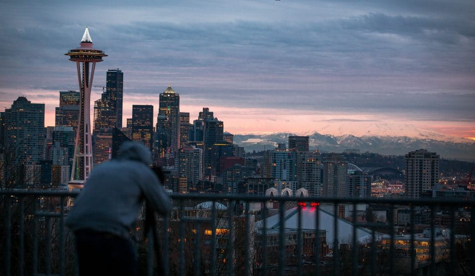 7 Awesome Things To Do In Seattle In November