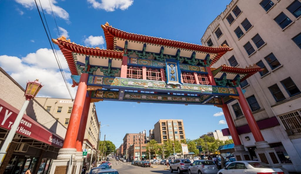Seattle's Chinatown Is Hosting A Tasty Food Walk Tomorrow For Small Business Saturday