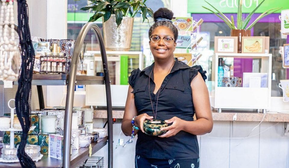 15 Local Black-Owned Seattle Businesses You Can Support On Black Friday