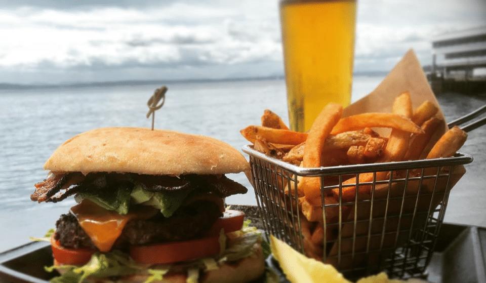 6 Seattle Restaurants With Stunning Views
