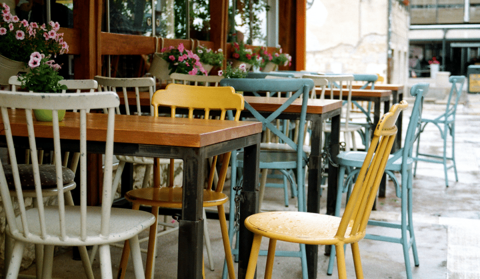Seattle's Outdoor Seating Program May Be Extended Until 2022