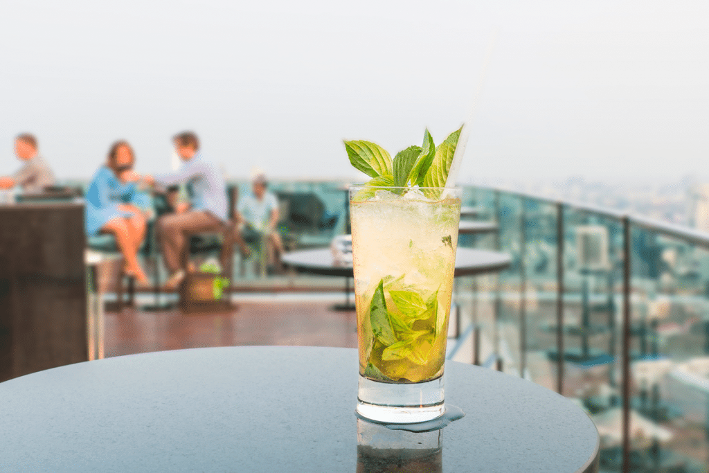 Seattle Rooftop Bars