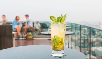 9 Best Summer Rooftop Bars In Seattle