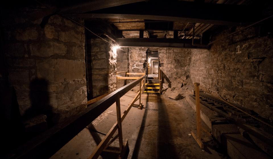 Underground Seattle: Visit The Subterranean City Hidden Under Pioneer Square