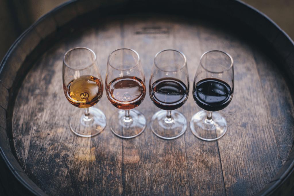 wine experiences seattle