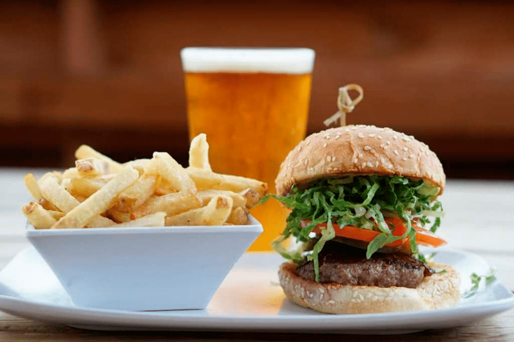 Get A Free Burger Today At This Fremont Restaurant