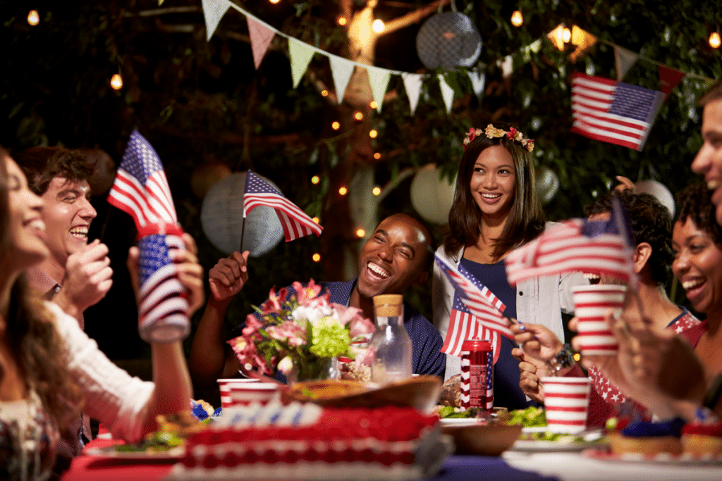 Cheap Ways To Celebrate 4th Of July