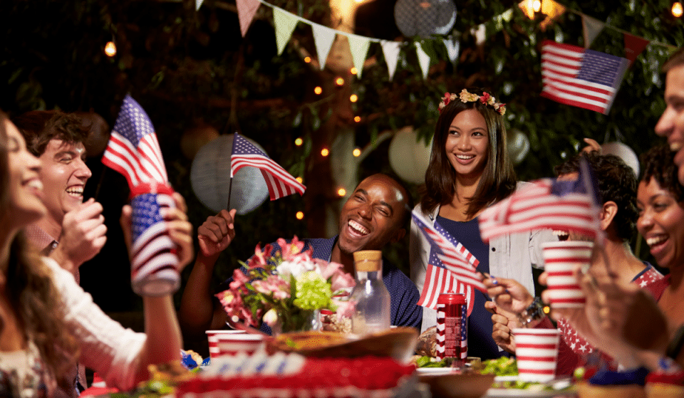 5 Cheap Ways To Celebrate 4th Of July Around Seattle