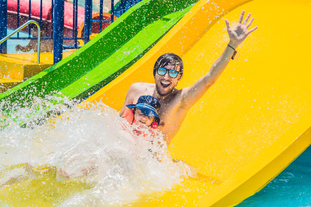 Seattle's Famous Wild Waves Theme And Water Park Is Reopening Next Weekend