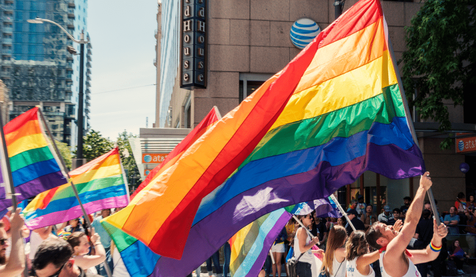 10 LGBTQIA+ Pride Flags And Their Meanings