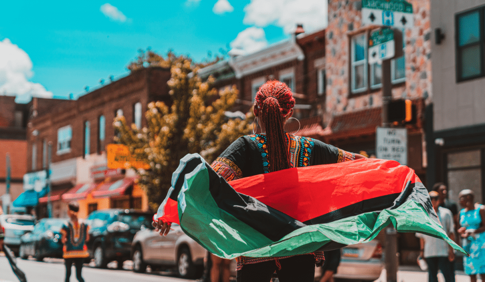 A Brief History Behind Juneteenth And Its Importance