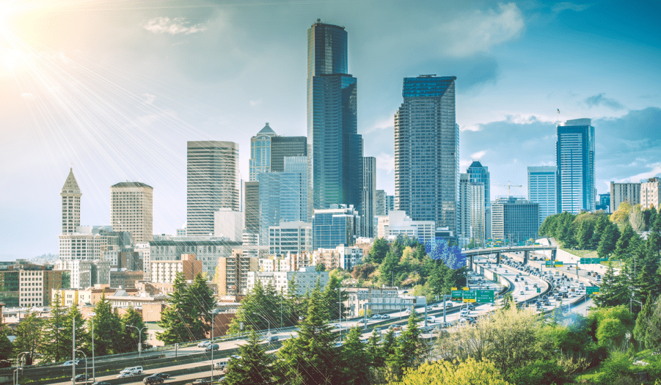 Seattle Weather May Hit 100 Degrees This Weekend