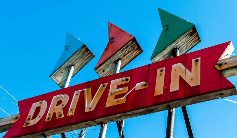 Marymoor Park Is Hosting A Drive-In Movies Experience