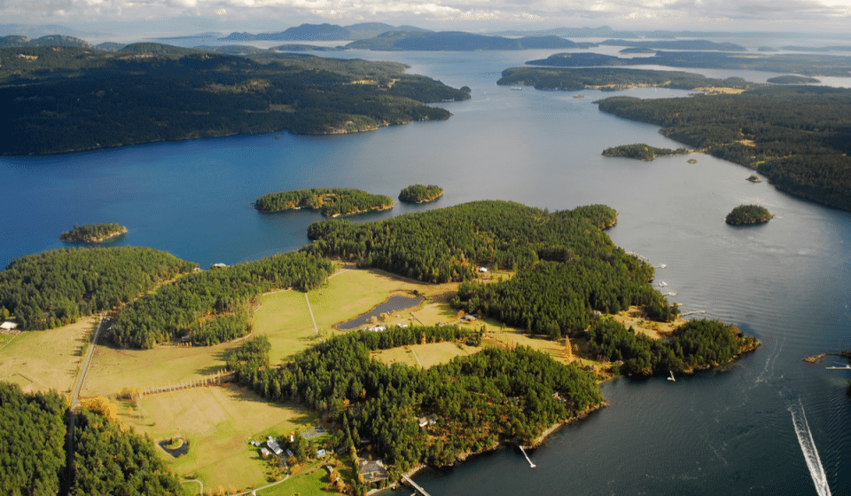 10 Islands Of Seattle For A Great Weekend Escape