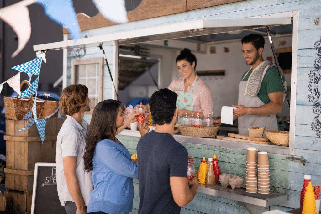 Food Truck Friday Phinney Center