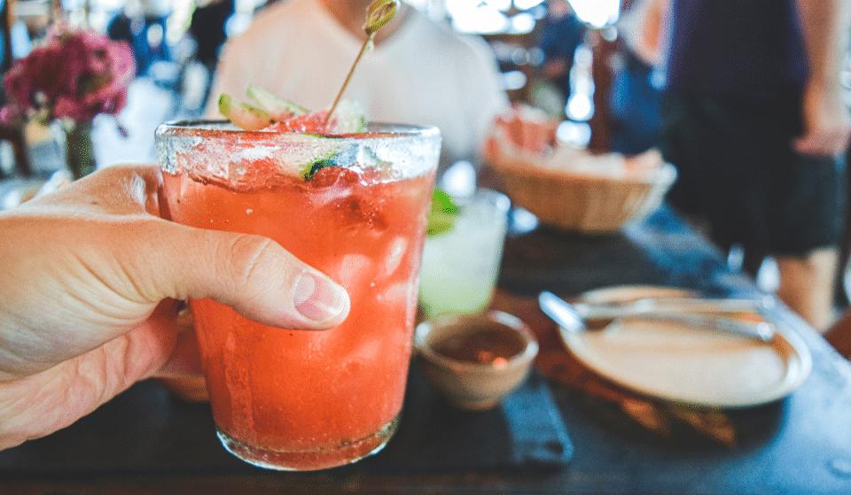 10 Of The Best Boozy Brunch Spots In Seattle