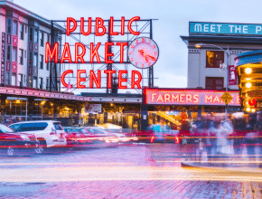 68 Experiences To Add To Your Seattle Bucket List