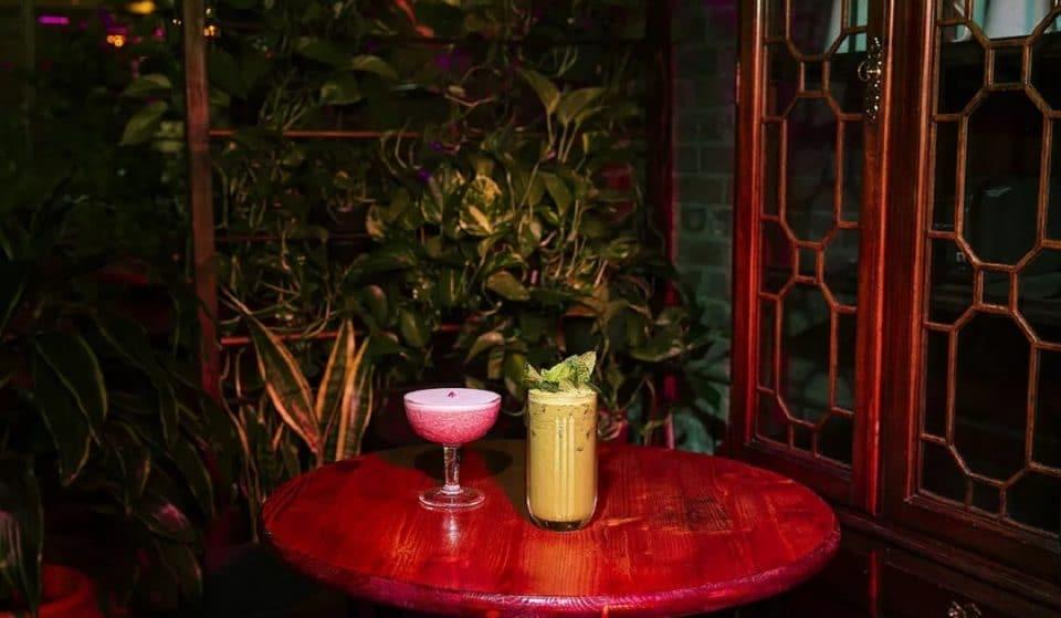 This Tiki Garden Bar In Ballard Is Giving Us Serious Tropical Vibes