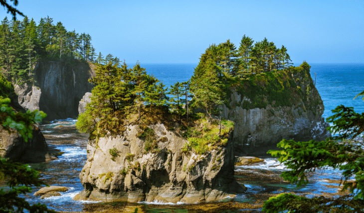 10 WA Beaches That Will Make Wanna Drive To The Coast Right Now