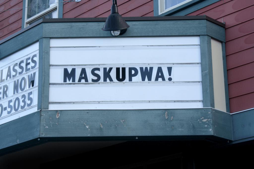 New Mask Guidance WA State