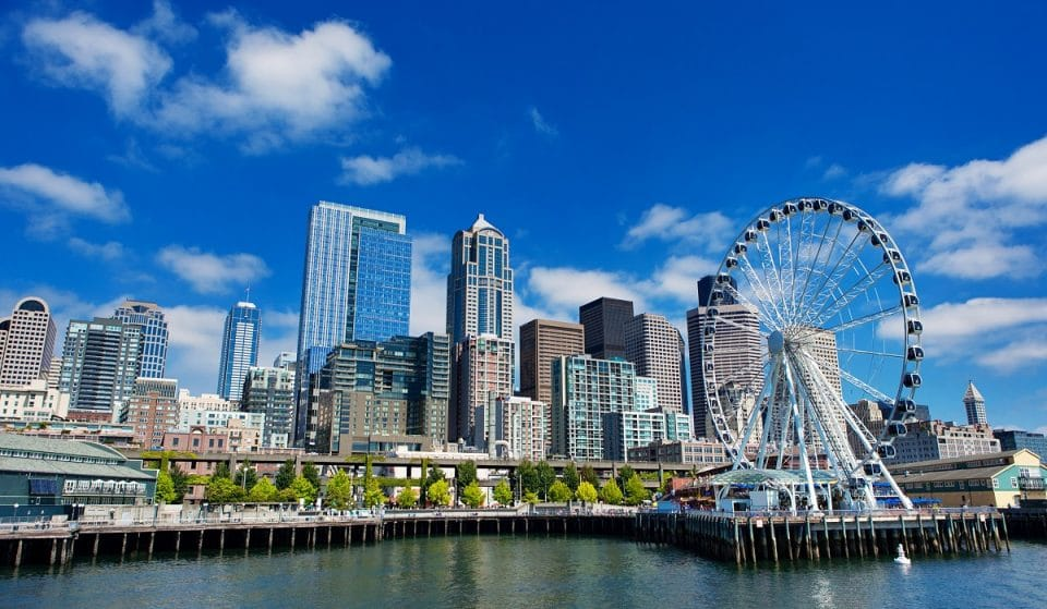 20 Of The Best Things To Do In Seattle This August