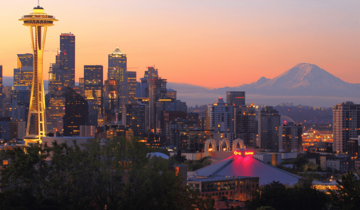 15 Of The Best Things To Do In Seattle This September