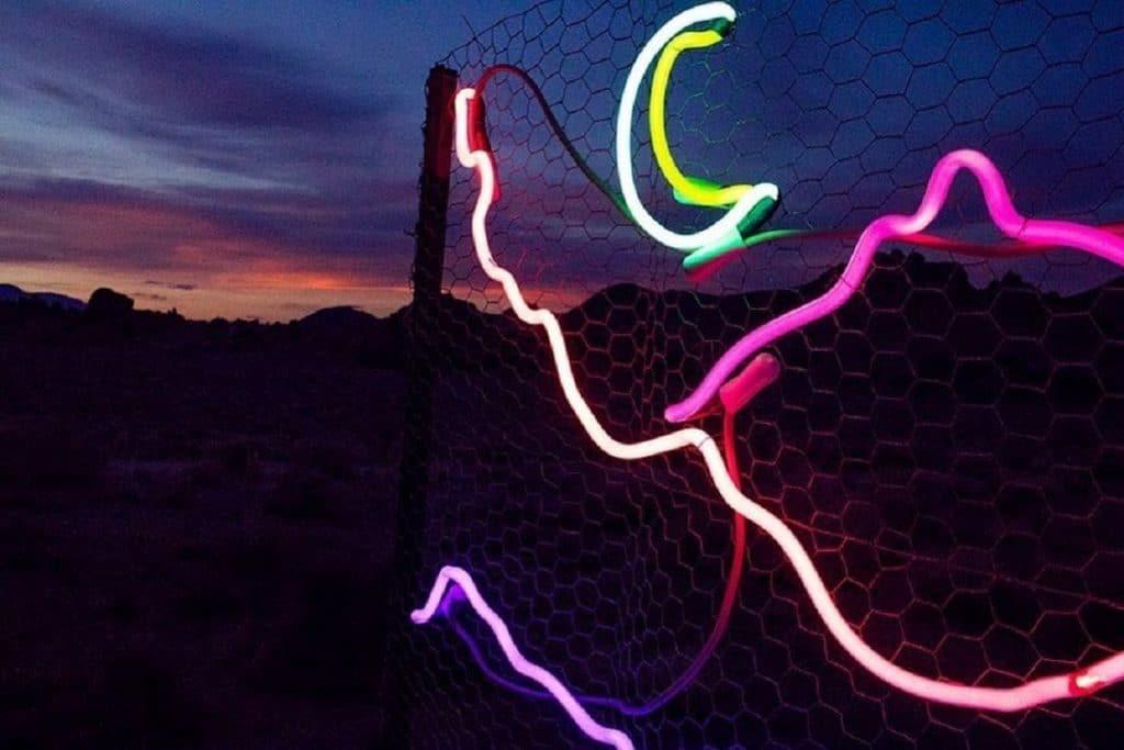 Immersive Light Festival