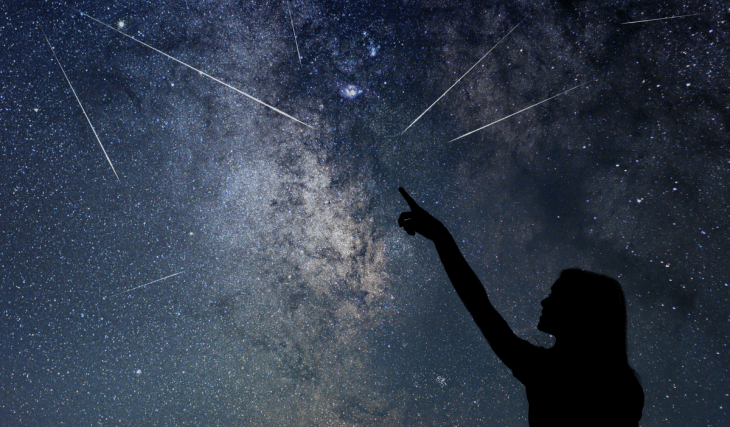 The Best Meteor Shower Of The Year Is This Week And Here's How To Watch It