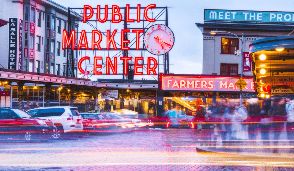 This Is How You Can Spend The Perfect Day In Downtown Seattle
