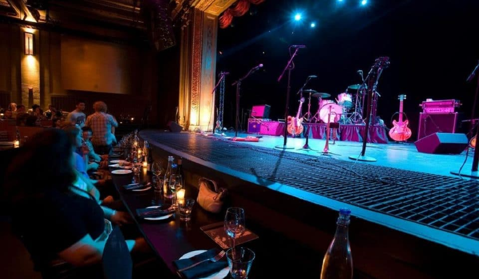 5 Of The Best Places To Enjoy Live Jazz Music In Seattle