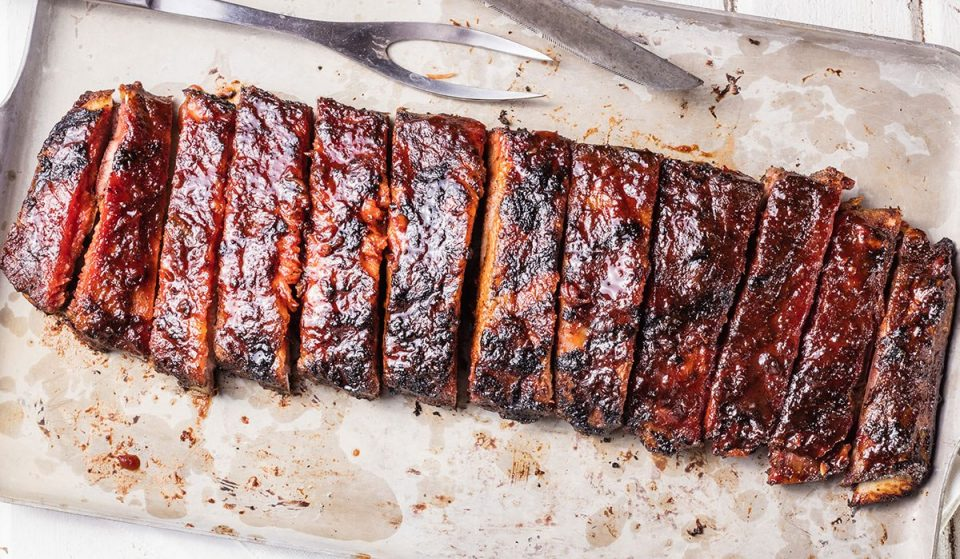 This Annual BBQ Competition Is Coming To Everett This August
