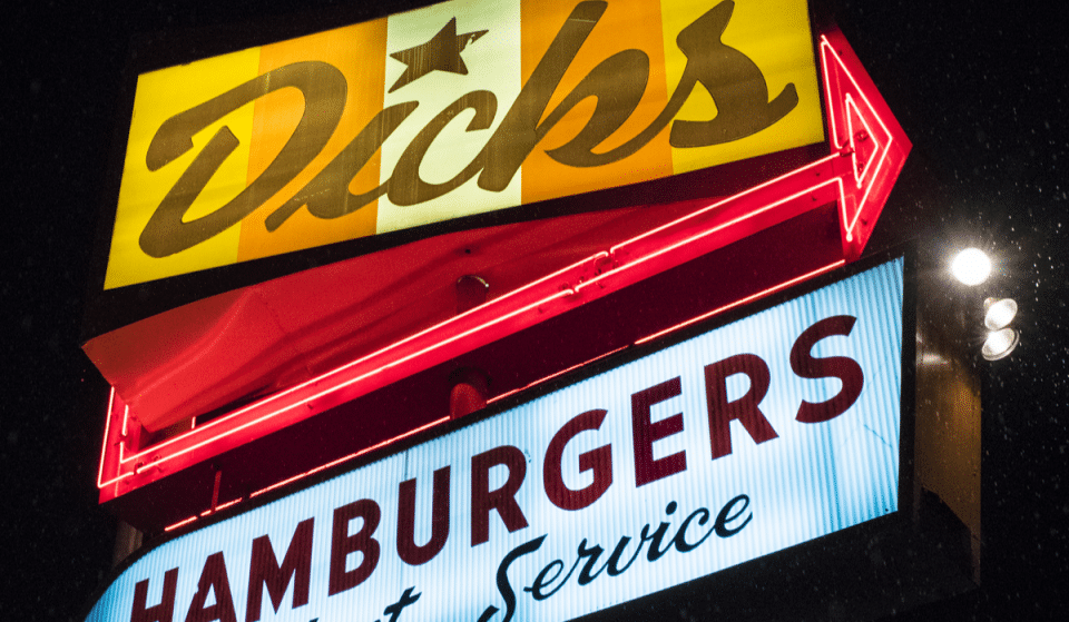 Don't Miss The Last Weeks Of Dick's Drive-In Summer Series