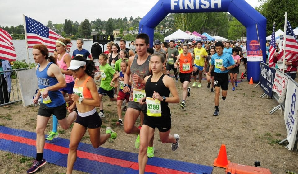 Seattle Marathon Is Coming Back To The City And Registration Is Open