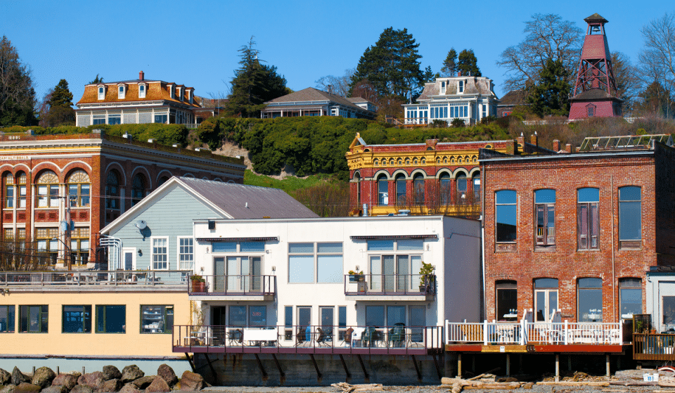 8 Of The Most Charming Little Towns In Washington State
