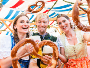 5 Epic Oktoberfest Celebrations Around Seattle You Can't Miss This Season
