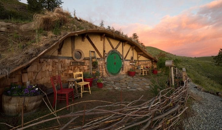 5 Of The Coolest And Most Unique Airbnb's You Can Find Around Seattle
