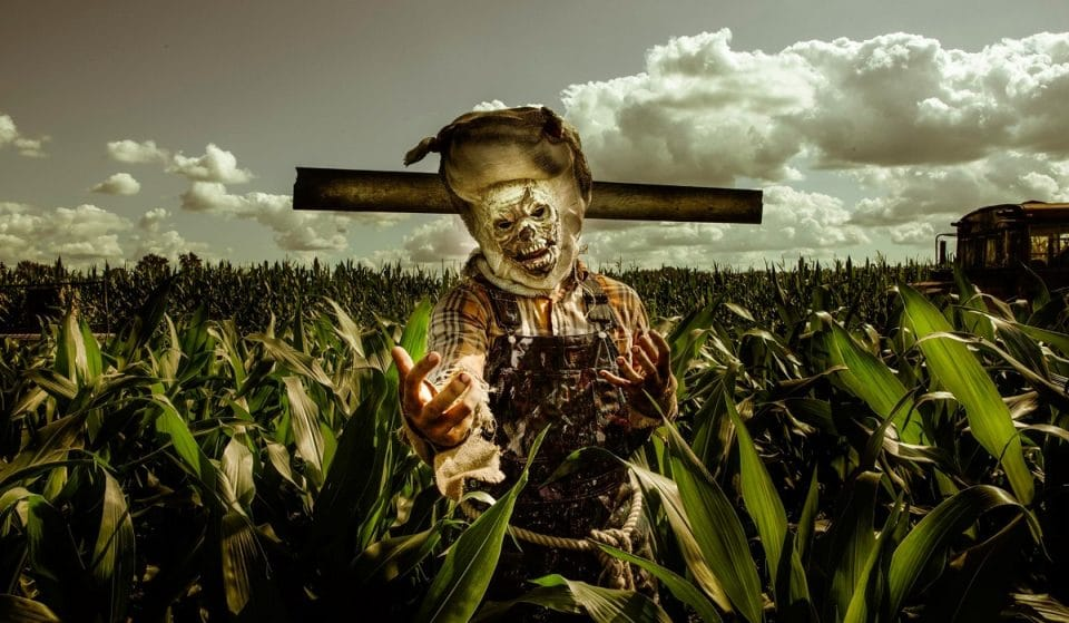 8 Scary Experiences Around Seattle You Shouldn't Miss This Season