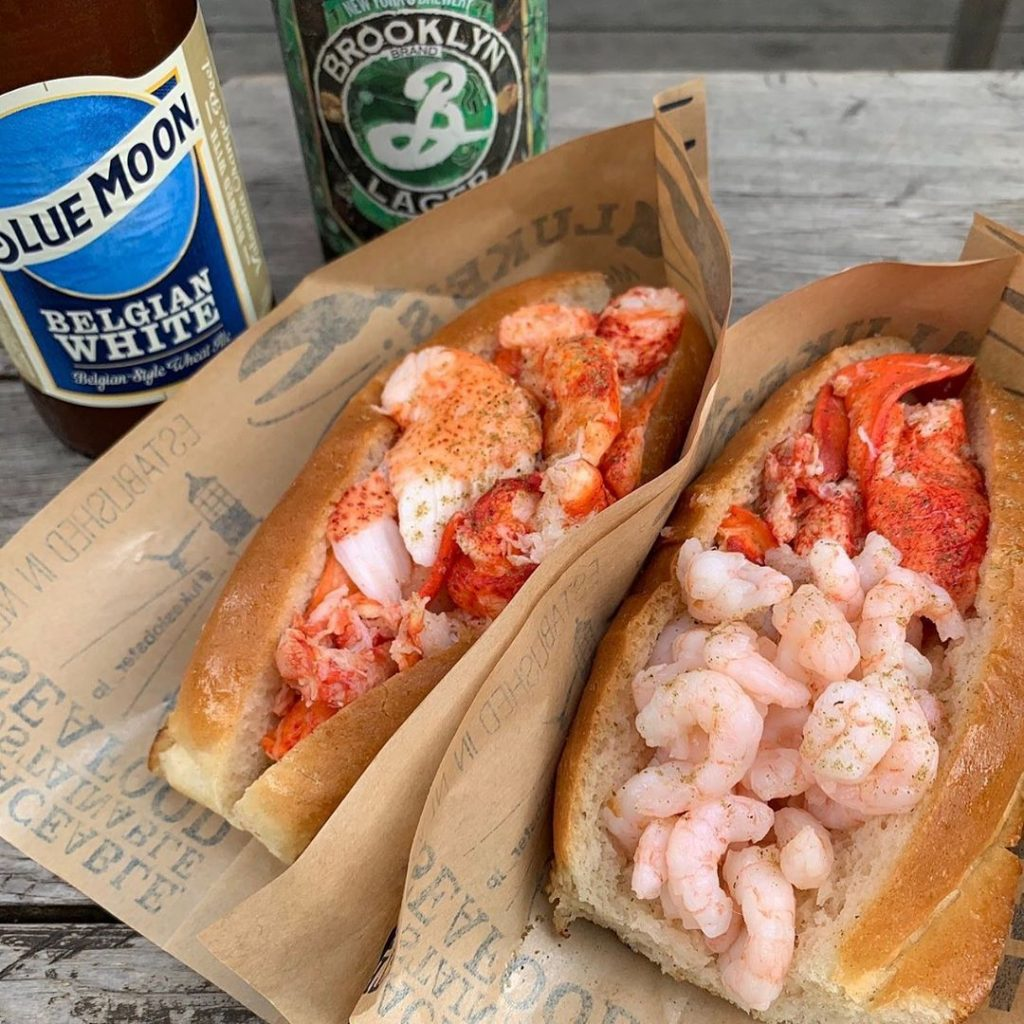 Luke's Lobster Set To Open In Singapore At Shaw's House On September 23