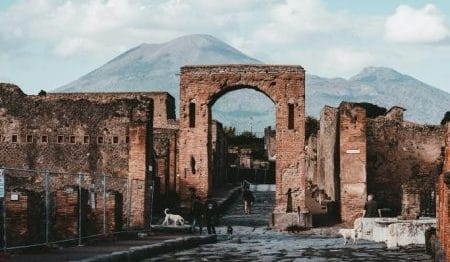 Italy Is On The Hunt For Someone To Run Pompeii, And We Reckon It's The Coolest Job Ever