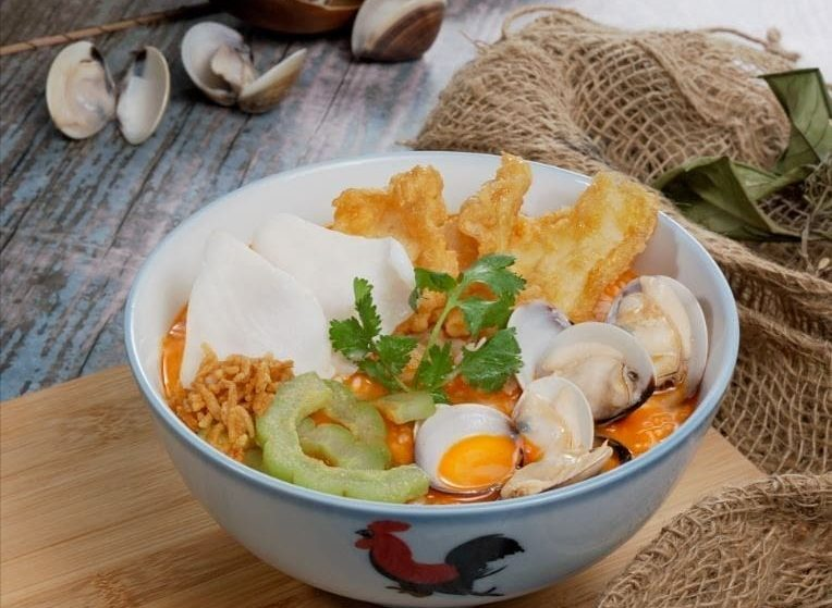 "New Affordable Seafood ""PaoFan"" Stalls Are Opening Up In Singapore • San Pin Paofan"