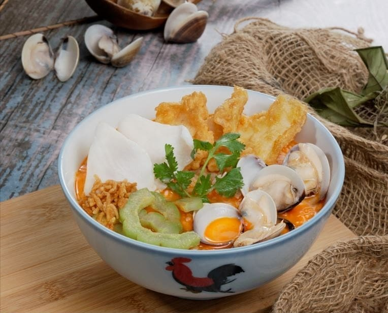 """New Affordable Seafood """"PaoFan"""" Stalls Are Opening Up In Singapore • San Pin Paofan"""