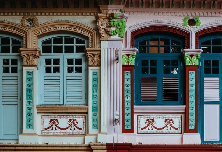 12 Spots Around Singapore That Could Be Straight Out Of A Wes Anderson Movie